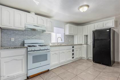 Residential Property for rent in 410 W 30Th Street A, Tucson, AZ, 85713