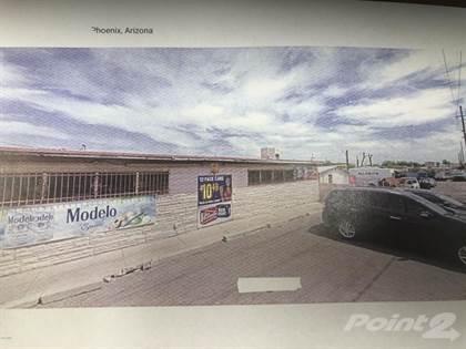 Commercial for sale in 628 W Broadway Rd, Phoenix, AZ, 85041