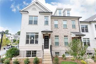 Multi-family Home for sale in 4329 Parkside Place, Sandy Springs, GA, 30342