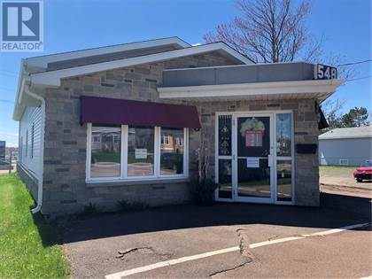 Retail Property for sale in 548 Champlain ST, Dieppe, New Brunswick, E1A1E4
