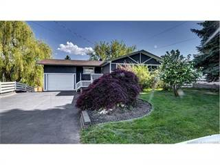 Single Family for sale in 1785 Cathy Court, Kelowna, British Columbia