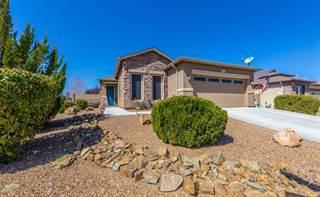 Single Family for sale in 7950 N Paradise Canyon Lane, Prescott Valley, AZ, 86315