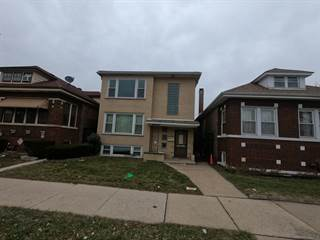 Single Family for rent in 5931 South Whipple Street 1, Chicago, IL, 60629