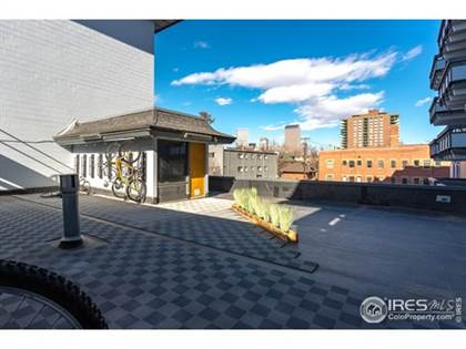 Residential Property for sale in 555 E 10th Ave 16, Denver, CO, 80203