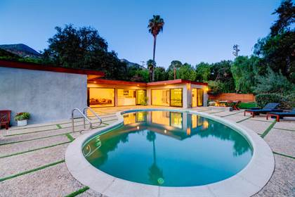 Residential Property for sale in 1317 Foothill Road, Ojai, CA, 93023