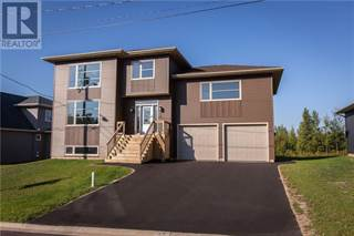 Single Family for sale in 10 Lauvriere CRT, Moncton, New Brunswick, E1G0Z8