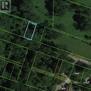 Vacant Land for sale in V/L CHAPPUS STREET, Windsor, Ontario, A0A0A0