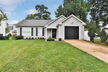 Residential Property for sale in 10329 Garibaldi Place, Frontenac, MO, 63131