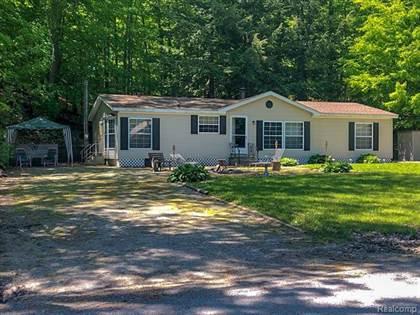 Residential Property for sale in 5157 LAKE Street, Glennie, MI, 48737