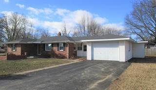 Single Family for sale in 1111 Rider Street, Flora, IL, 62839