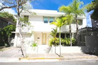Residential Property for sale in 646 Concordia, San Juan, PR, 00907
