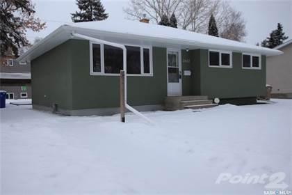 Residential Property for sale in 2612 DOMINION ROAD, Regina, Saskatchewan, S4N 1Y4
