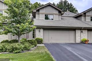 Townhouse for sale in 16506 Ellerdale Lane, Eden Prairie, MN, 55346