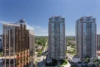 Apartment for sale in 4968 Yonge St2508 Toronto Ontario M2N7G9, Toronto, Ontario