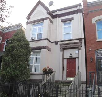Multifamily for sale in 3347 West Monroe Street, Chicago, IL, 60624