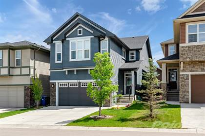 Residential Property for sale in 94 Evansfield Rise NW, Calgary, Alberta, T3P 0M1