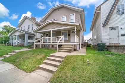Multifamily for sale in 665-667 Frebis Avenue, Columbus, OH, 43206