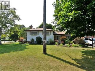 Single Family for rent in 673 TENNYSON AVE, Oshawa, Ontario, L1H3K3
