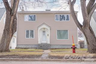 Residential Property for sale in 440 Jeanne D'Arc Street, Winnipeg, Manitoba, R2H 2G5