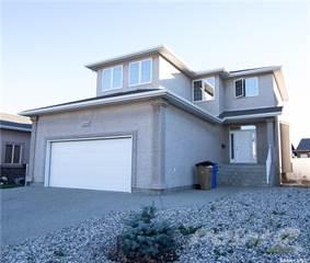 Residential Property for sale in 2115 Laurier CRESCENT E, Regina, Saskatchewan