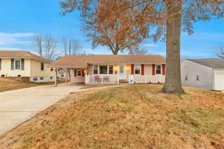 Single Family for sale in 4016 Bilron Drive, Lemay, MO, 63125