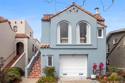 Residential for sale in 190 Taraval Street, San Francisco, CA, 94116