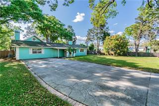 Single Family for sale in 8200 N SAINT PETER AVENUE, Egypt Lake-Leto, FL, 33614