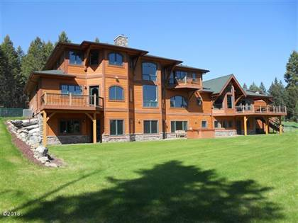 Residential Property for sale in 1955 Hodgson Road, Whitefish, MT, 59937
