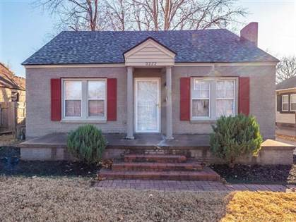 Residential Property for sale in 3222 E 3rd Street, Tulsa, OK, 74104