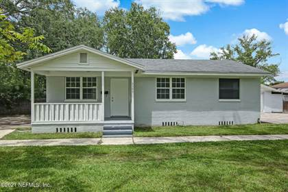 Residential Property for sale in 5309 HOLLYCREST DR, Jacksonville, FL, 32205