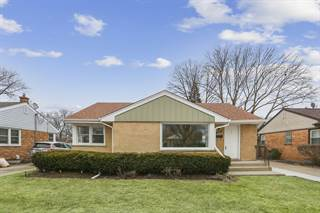 Single Family for sale in 1425 South 5th Avenue, Des Plaines, IL, 60018