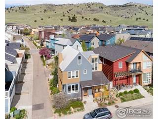 Single Family for sale in 5131 Pierre St, Boulder, CO, 80304