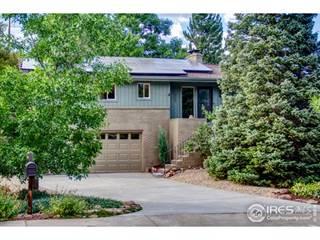 Single Family for sale in 2505 Kohler Dr, Boulder, CO, 80305