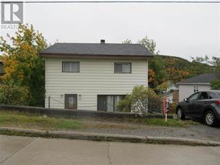 Single Family for sale in 12 Rosedale Street, Corner Brook, Newfoundland and Labrador, A2H4P1