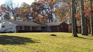 Single Family for sale in 400 Spring Street, Dongola, IL, 62926