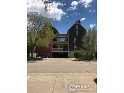 Residential Property for sale in 2301 Pearl St 28, Boulder, CO, 80302