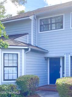 Residential Property for sale in 1743 S 41st Street A, Wilmington, NC, 28403