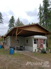Residential Property for sale in 12 North Fork Rd, Cherryville, British Columbia
