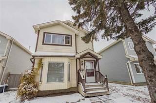 Single Family for sale in 18717 95A AV NW, Edmonton, Alberta