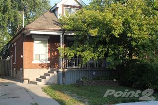Residential Property for sale in 161 CAMERON Avenue N, Hamilton, Ontario