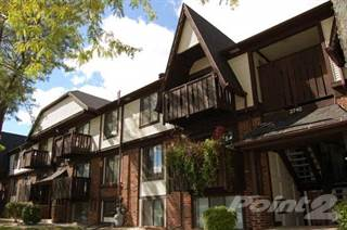 Apartment for rent in Creekwood Apartments, Ashwaubenon, WI, 54304