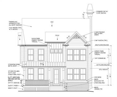 Residential for sale in 946 Longley Avenue NW, Atlanta, GA, 30318