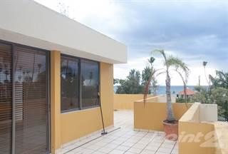 Condo for sale in Penthouse Los Almendros with Ocean View, Rincon, PR, 00677