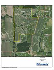Farm And Agriculture for sale in 2 48th Street, Trenton, MO, 64679