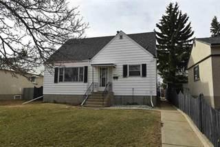 Single Family for sale in 13631 122 AV NW, Edmonton, Alberta, T5L2W1