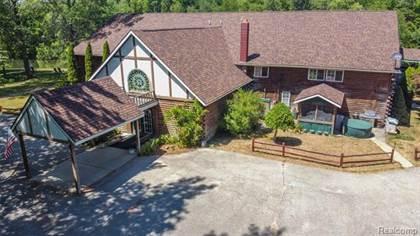 Residential Property for sale in 5857 PORT AUSTIN Road, Caseville, MI, 48725