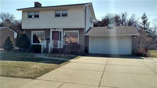 Single Family for sale in 33633 6 MILE Road, Livonia, MI, 48154