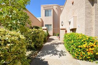 Townhouse for sale in 8100 E CAMELBACK Road 140, Scottsdale, AZ, 85251