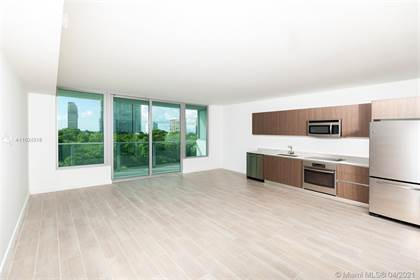 Residential Property for rent in 1600 SW 1st Ave 611, Miami, FL, 33129