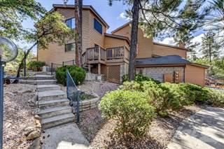 Townhouse for sale in 220 Creekside C Circle , Prescott, AZ, 86303